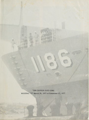 Page 5, 1977 Edition, Cayuga (LST 1186) - Naval Cruise Book online yearbook collection