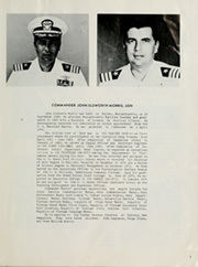 Page 7, 1977 Edition, Cayuga (LST 1186) - Naval Cruise Book online yearbook collection