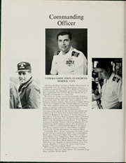 Page 8, 1979 Edition, Cayuga (LST 1186) - Naval Cruise Book online yearbook collection