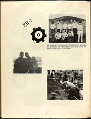 Page 10, 1989 Edition, Cayuga (LST 1186) - Naval Cruise Book online yearbook collection