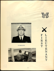 Page 16, 1989 Edition, Cayuga (LST 1186) - Naval Cruise Book online yearbook collection