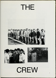 Page 11, 1991 Edition, Cayuga (LST 1186) - Naval Cruise Book online yearbook collection
