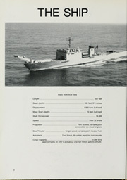 Page 6, 1991 Edition, Cayuga (LST 1186) - Naval Cruise Book online yearbook collection