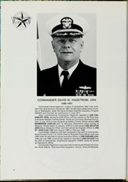 Page 8, 1991 Edition, Cayuga (LST 1186) - Naval Cruise Book online yearbook collection