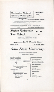 Page 11, 1898 Edition, Oberlin College - Hi-O-Hi Yearbook (Oberlin, OH) online yearbook collection