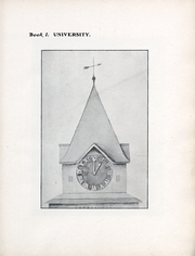 Page 16, 1901 Edition, Oberlin College - Hi-O-Hi Yearbook (Oberlin, OH) online yearbook collection