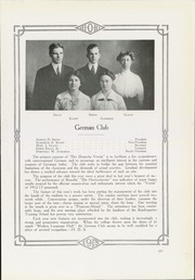 Page 181, 1915 Edition, Oberlin College - Hi-O-Hi Yearbook (Oberlin, OH) online yearbook collection