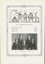 Page 194, 1915 Edition, Oberlin College - Hi-O-Hi Yearbook (Oberlin, OH) online yearbook collection