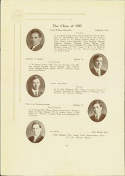 Page 127, 1916 Edition, Oberlin College - Hi-O-Hi Yearbook (Oberlin, OH) online yearbook collection