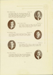 Page 129, 1916 Edition, Oberlin College - Hi-O-Hi Yearbook (Oberlin, OH) online yearbook collection
