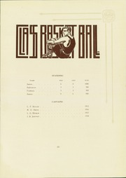 Page 243, 1916 Edition, Oberlin College - Hi-O-Hi Yearbook (Oberlin, OH) online yearbook collection