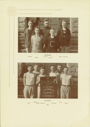 Page 244, 1916 Edition, Oberlin College - Hi-O-Hi Yearbook (Oberlin, OH) online yearbook collection
