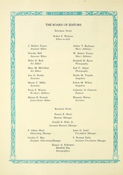 Page 16, 1927 Edition, Oberlin College - Hi-O-Hi Yearbook (Oberlin, OH) online yearbook collection