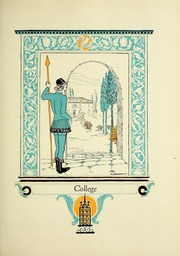 Page 17, 1927 Edition, Oberlin College - Hi-O-Hi Yearbook (Oberlin, OH) online yearbook collection