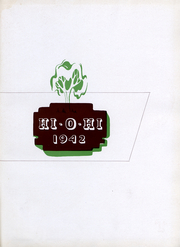 Page 3, 1942 Edition, Oberlin College - Hi-O-Hi Yearbook (Oberlin, OH) online yearbook collection
