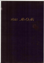 Page 1, 1945 Edition, Oberlin College - Hi-O-Hi Yearbook (Oberlin, OH) online yearbook collection