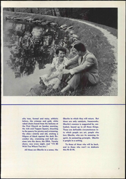 Page 13, 1945 Edition, Oberlin College - Hi-O-Hi Yearbook (Oberlin, OH) online yearbook collection