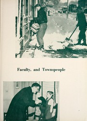 Page 11, 1954 Edition, Oberlin College - Hi-O-Hi Yearbook (Oberlin, OH) online yearbook collection