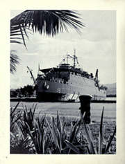 Page 6, 1959 Edition, Comstock (LSD 45 LSD 19) - Naval Cruise Book online yearbook collection
