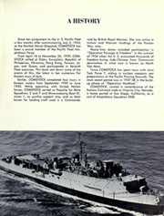 Page 7, 1959 Edition, Comstock (LSD 45 LSD 19) - Naval Cruise Book online yearbook collection