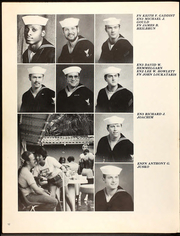 Page 16, 1983 Edition, Conolly (DD 979) - Naval Cruise Book online yearbook collection