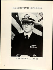 Page 12, 1989 Edition, Conolly (DD 979) - Naval Cruise Book online yearbook collection