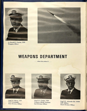 Page 12, 1976 Edition, Connole (FF 1056) - Naval Cruise Book online yearbook collection