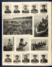 Page 14, 1976 Edition, Connole (FF 1056) - Naval Cruise Book online yearbook collection