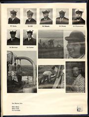 Page 15, 1976 Edition, Connole (FF 1056) - Naval Cruise Book online yearbook collection