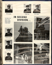 Page 17, 1976 Edition, Connole (FF 1056) - Naval Cruise Book online yearbook collection