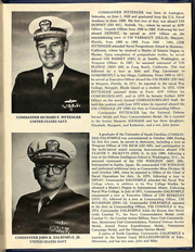 Page 7, 1976 Edition, Connole (FF 1056) - Naval Cruise Book online yearbook collection