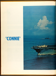 Page 6, 1969 Edition, Constellation (CV 64) - Naval Cruise Book online yearbook collection