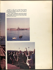Page 13, 1972 Edition, Constellation (CV 64) - Naval Cruise Book online yearbook collection
