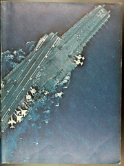 Page 3, 1972 Edition, Constellation (CV 64) - Naval Cruise Book online yearbook collection