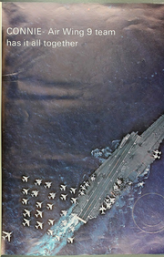 Page 5, 1972 Edition, Constellation (CV 64) - Naval Cruise Book online yearbook collection