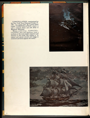 Page 6, 1972 Edition, Constellation (CV 64) - Naval Cruise Book online yearbook collection