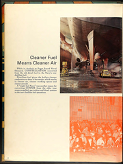 Page 8, 1972 Edition, Constellation (CV 64) - Naval Cruise Book online yearbook collection
