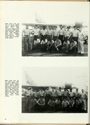 Page 44, 1980 Edition, Constellation (CV 64) - Naval Cruise Book online yearbook collection