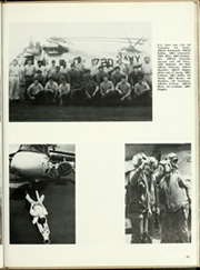 Page 45, 1980 Edition, Constellation (CV 64) - Naval Cruise Book online yearbook collection
