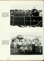 Page 46, 1980 Edition, Constellation (CV 64) - Naval Cruise Book online yearbook collection