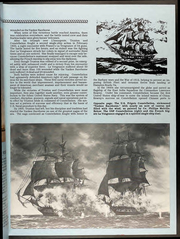 Page 11, 1987 Edition, Constellation (CV 64) - Naval Cruise Book online yearbook collection