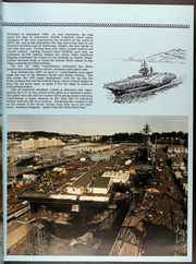 Page 15, 1987 Edition, Constellation (CV 64) - Naval Cruise Book online yearbook collection