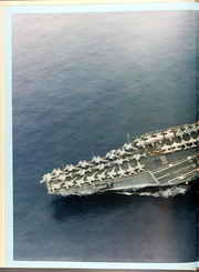 Page 8, 1987 Edition, Constellation (CV 64) - Naval Cruise Book online yearbook collection