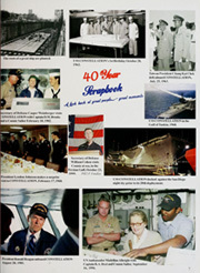 Page 11, 2001 Edition, Constellation (CV 64) - Naval Cruise Book online yearbook collection