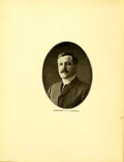 Page 13, 1905 Edition, University of Oregon - Oregana Yearbook (Eugene, OR) online yearbook collection