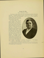 Page 17, 1905 Edition, University of Oregon - Oregana Yearbook (Eugene, OR) online yearbook collection