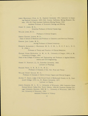 Page 9, 1905 Edition, University of Oregon - Oregana Yearbook (Eugene, OR) online yearbook collection