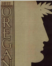Page 1, 1933 Edition, University of Oregon - Oregana Yearbook (Eugene, OR) online yearbook collection