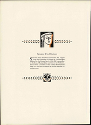Page 10, 1933 Edition, University of Oregon - Oregana Yearbook (Eugene, OR) online yearbook collection