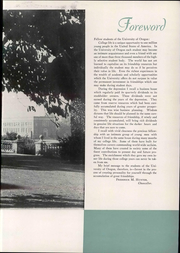 Page 9, 1937 Edition, University of Oregon - Oregana Yearbook (Eugene, OR) online yearbook collection